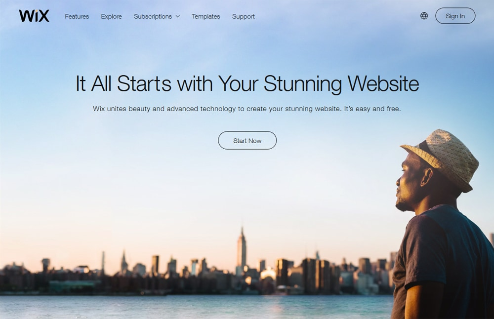 The Easiest Website Builder Software For Beginners