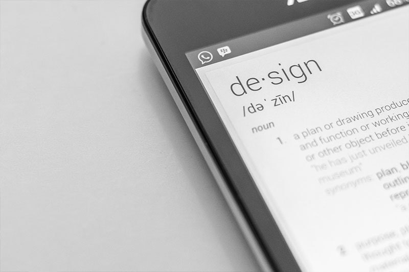 5 Reasons Why You Don't Need A Website Redesign 1