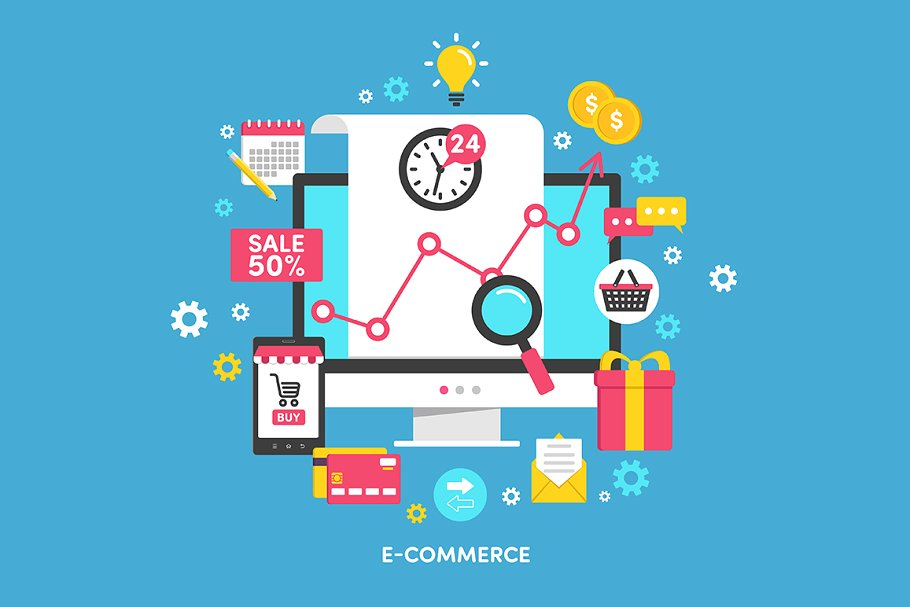 5 Tactics To Increase Your Ecommerce Sales 1