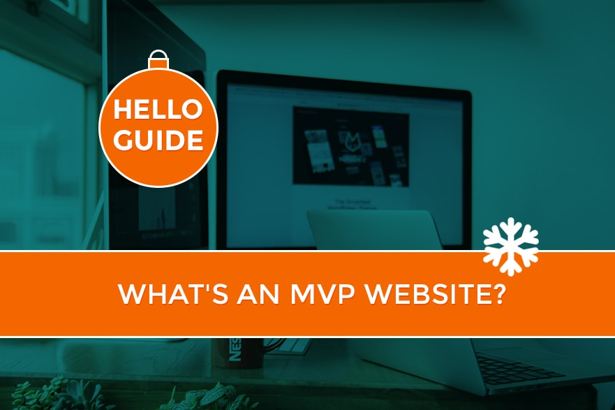 Smart MVP Websites