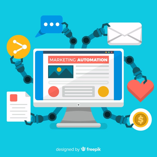 7 Best Tools For Your Marketing Automation 1