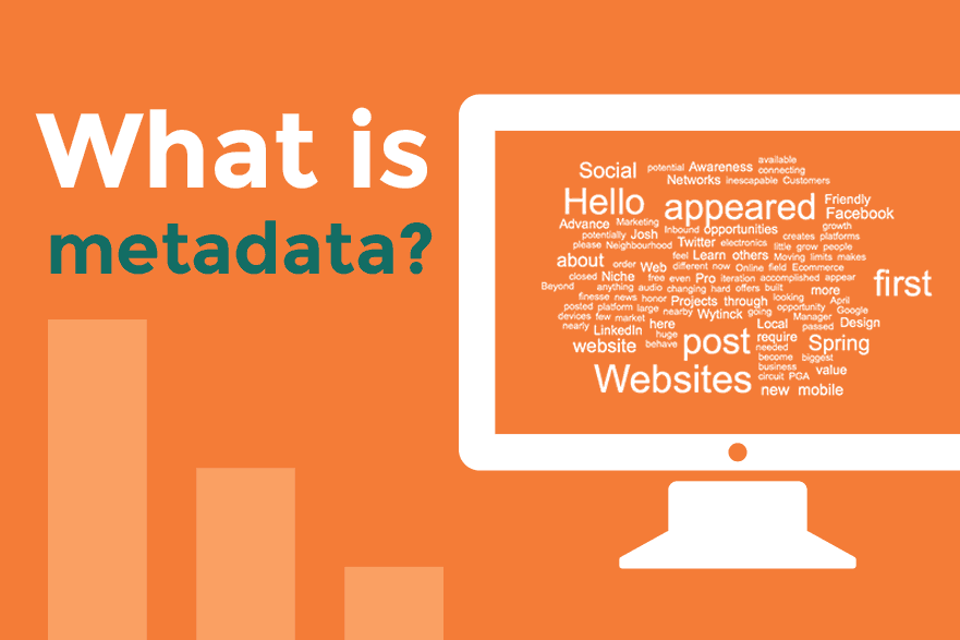 What Is Metadata? 1
