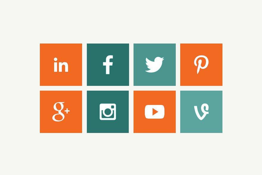 Connecting Your Website to Social Media | Hello Websites Blog - Website Design