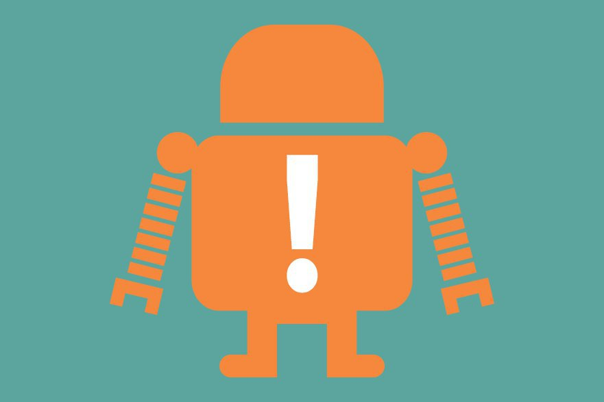 How To Stop Your Website From Becoming A Robot 1