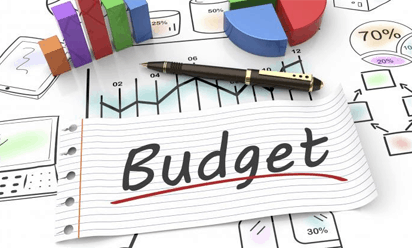 What Should You Spend On Your Marketing Budget? 1
