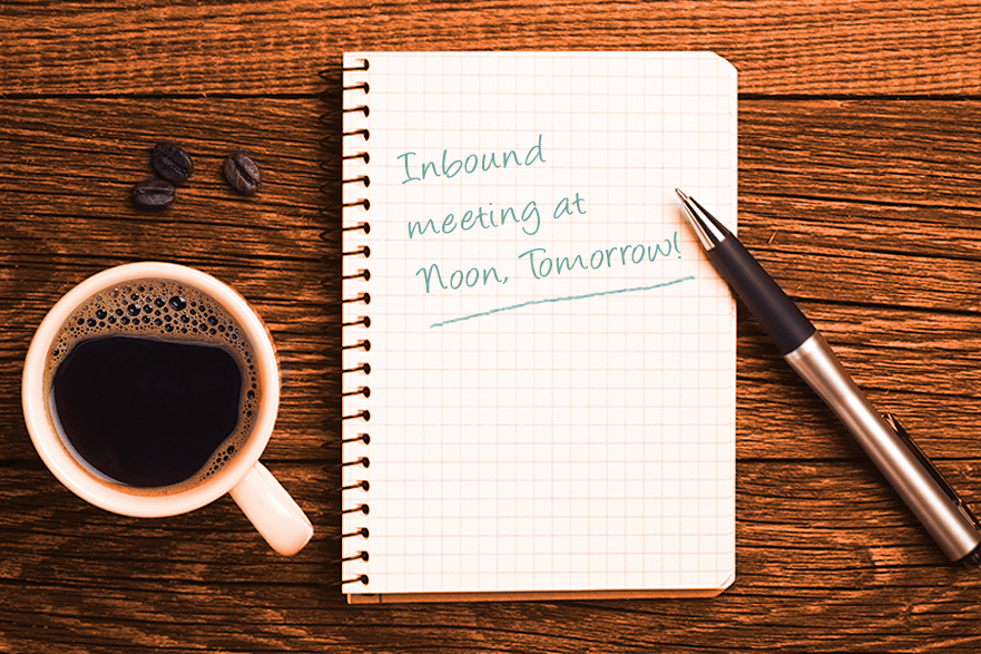 Starting The Inbound Marketing Conversation 1