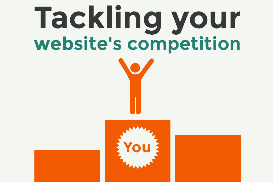 Tackling Your Website'S Competition 1