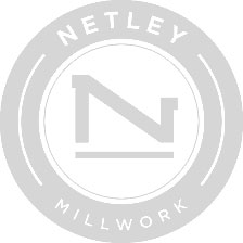 Netley Millwork and Custom Cabinets Logo
