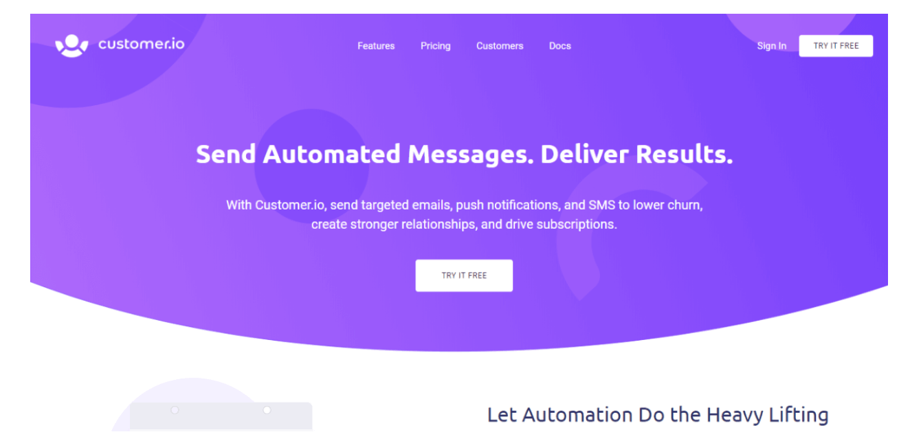 7 Best Tools For Your Marketing Automation 7