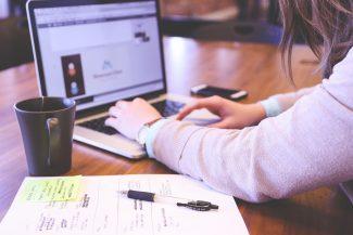 Working On Responsive Web Design
