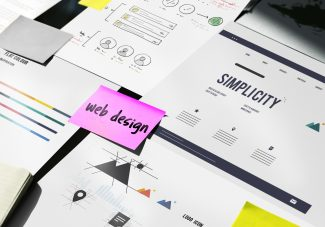 Documents-On-Minimal-Web-Design